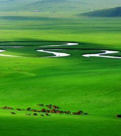 白城游记图文-走遍东北自驾游系列之一——阿尔山、满洲里、呼伦贝尔大草原、大兴岭自驾游详细路线和超实用攻略