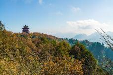 天子山-武陵源区-doris圈圈