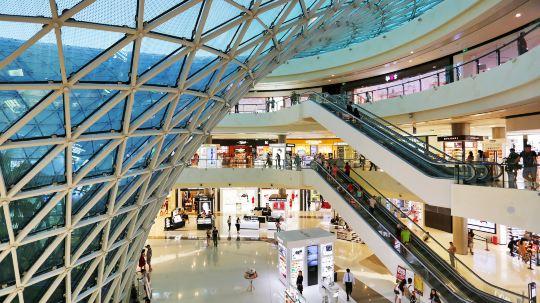 中国 三亚 海棠湾免税店6