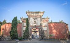 水府庙-湘乡-doris圈圈