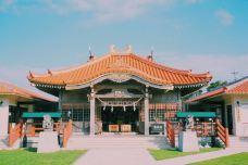 宫古神社-宫古岛