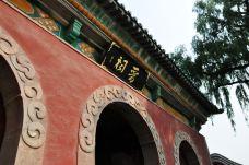 晋祠博物馆-太原-doris圈圈