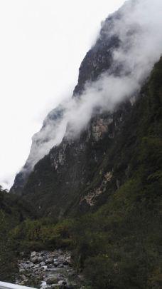 东拉山大峡谷-宝兴-286****611