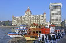 泰姬玛哈酒店-孟买-doris圈圈