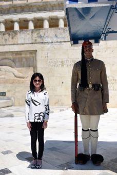 无名战士纪念碑-雅典-BOAspace
