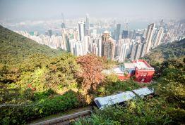 香港5日自由行(4钻)·热门酒店 精明选择