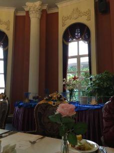 家路国际大酒店-惠州-椰子你好