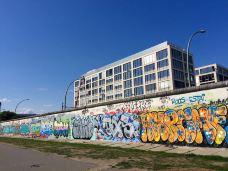 东边画廊-柏林-miaojiejie