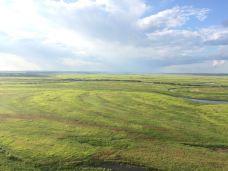 白鹭岛-额尔古纳-呼伦贝尔深度游
