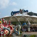 香港海洋公園 - 家庭優惠套票(2大1小)