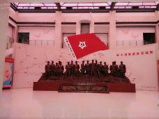 红十四军纪念馆-如皋-大雄亲哥