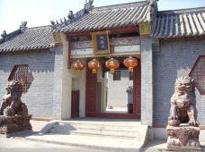 城隍庙-胶州-M34****242