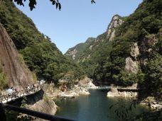 浙东大峡谷-宁海-MutouKenji