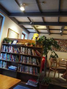 猫的天空之城概念书店(西塘古镇店)-西塘-百合春天
