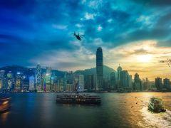 探访《追龙》香港取景地行程路线