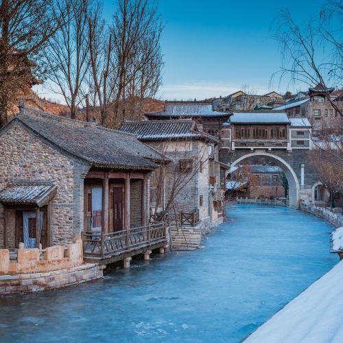 베이징 고북수진 입장권