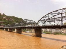 黄河铁桥-兰州-liunA
