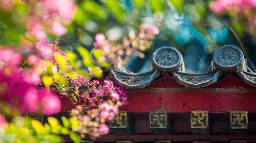 北京5日4晚跟团游(4钻)·爸妈放心游 全程挂四酒店 扔掉钱包去旅行