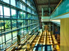 九州国立博物馆-太宰府市-Zoe孟孟
