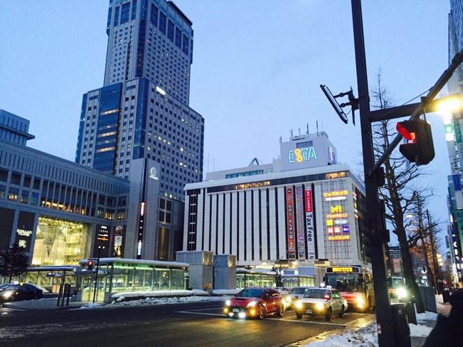 札幌gdp_5 6月海航天航东航 国内多地往返札幌800元起 E旅行网