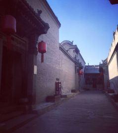 汾西游记图文-醉山西 忆往昔 寻找晋商之道