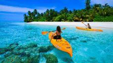 薇拉瓦鲁岛独木舟体验