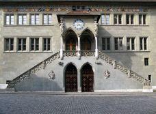 市政厅-伯尔尼-doris圈圈