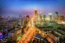 上海静安区CBD-上海-李哲飖