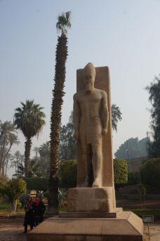 孟菲斯博物馆-开罗-madrysong