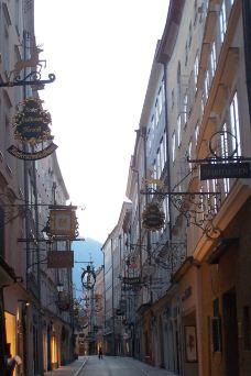 萨尔茨堡老城区-萨尔茨堡-zzl****30
