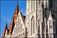 马加什教堂-布达佩斯-叶老师