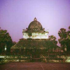 维苏那拉特寺-琅勃拉邦-用户12685267