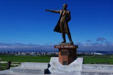 羊之丘展望台-札幌-当地向导流冰天使,你所不知道的北海道的故事