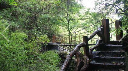 双龙国际生态旅游度假区