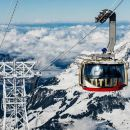 Mount Titlis Day Trip from Zurich