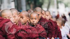 马哈伽纳扬僧院