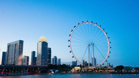 Singapore City Pass (3/4/5 Attractions)