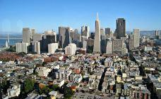 柯伊特塔-旧金山-关关__