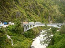 中尼友谊桥-聂拉木-张胤laji92454