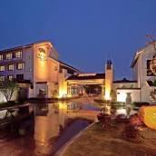 蘇州南園賓館
