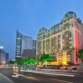 上海金水灣大酒店