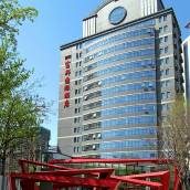 北京美豪富邦國際酒店