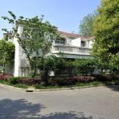 上海金庭莊園酒店