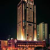 上海興榮溫德姆至尊豪廷酒店