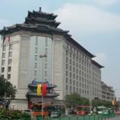 陝西錦苑富潤大飯店