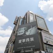 台中寶華商旅