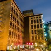 北投熱海溫泉大飯店