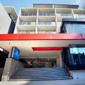 墨爾本艾米提公寓酒店