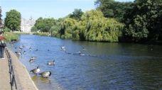 圣詹姆斯公园-伦敦-携程旅行顾问王瘦子的微店