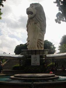 新加坡标志-圣淘沙岛-新加坡-nnz324